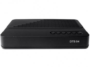 DTS-54 Цифровой спутниковый приёмник для приема «Триколор ТВ»